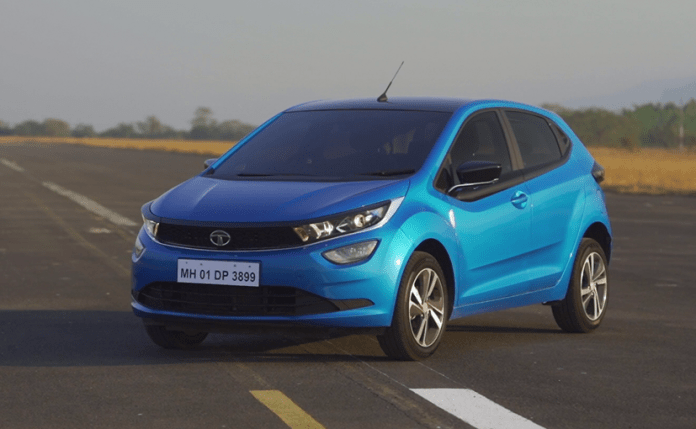 The Tata Altroz iTurbo is powered by a more powerful 1.2-litre turbocharged engine