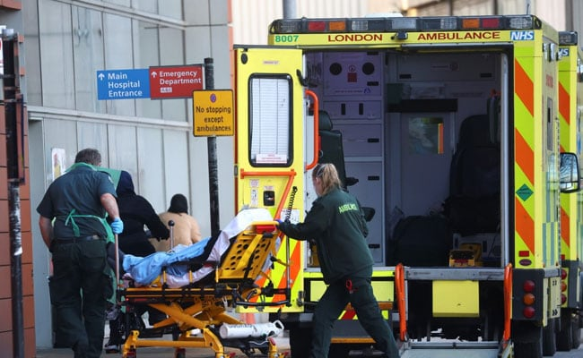 England's Covid Crisis Could Return Quickly: Chief Medical Officer