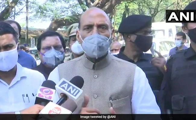'रक्षा मंत्री की परीक्षा': सेना की मदद के लिए दिल्ली के अनुरोध पर केंद्र