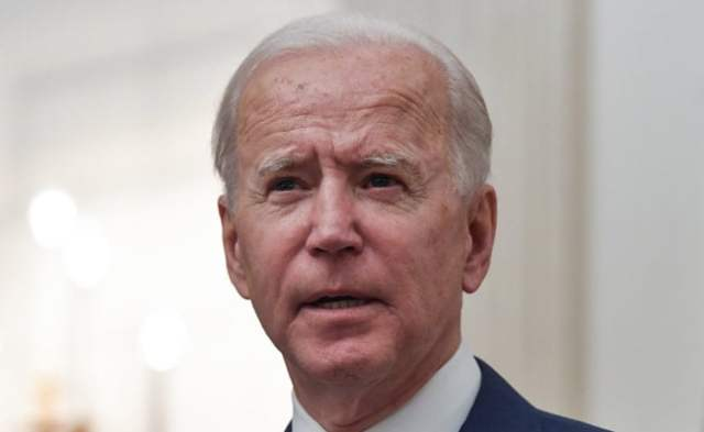 Joe Biden Faces Tangle Of Sanctions In Talks With Iran