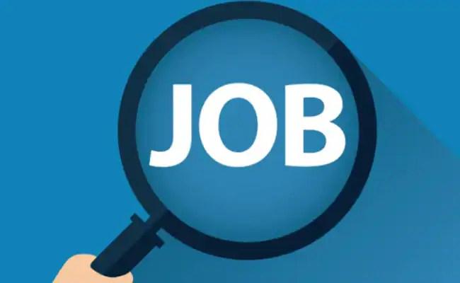 Budget 2021: सरकारी विभागों में दो साल में नौकरियों में 1.4 लाख की वृद्धि का अनुमान