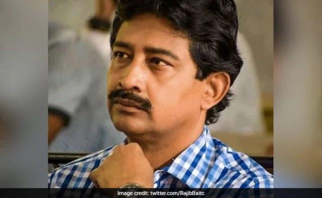 West Bengal Minister Rajib Banerjee Resigns In Fresh Worry For Trinamool