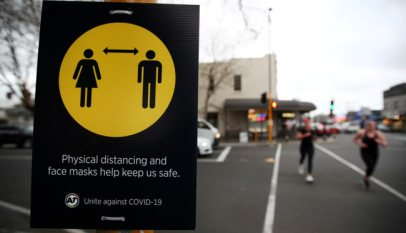 New Zealand Locks Down Auckland After Three New Local COVID-19 Cases