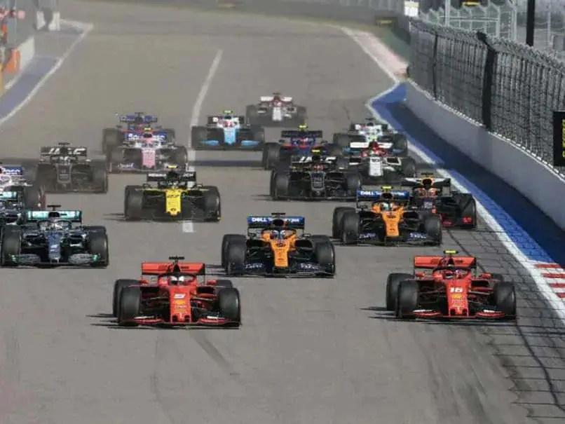 F1: तुर्की ग्रां प्री रद्द, ऑस्ट्रिया में दूसरी रेस से बदला गया
