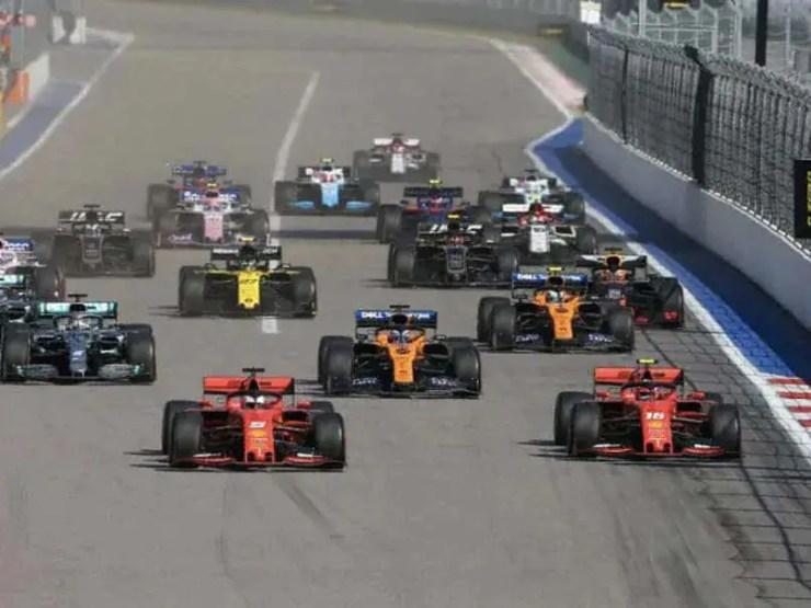 F1 To Adopt