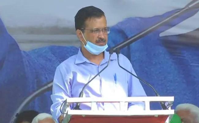 No Power Cuts, 300 Free Units: Arvind Kejriwal's Uttarakhand Poll Promise