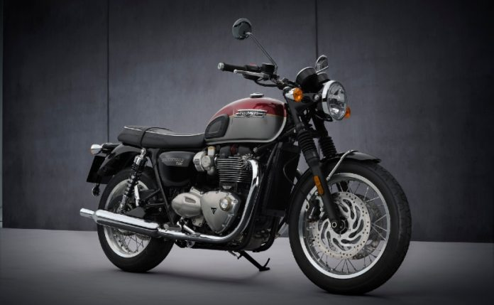 2021 triumph bonneville range unveiled   latest news live   find the all top headlines, breaking news for free online february 23, 2021