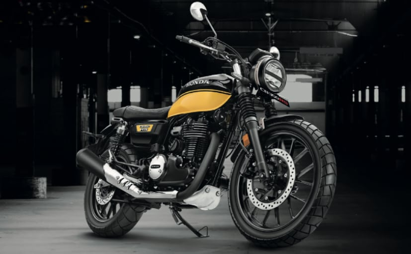 2021 Honda CB350RS: All You Need To Know