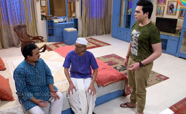 TMKOC: Electronic is going to be sold, will Bapu save Jethalal's drowning?