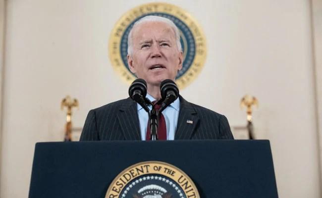 Indian-Americans Taking Over US: Joe Biden At NASA Meet