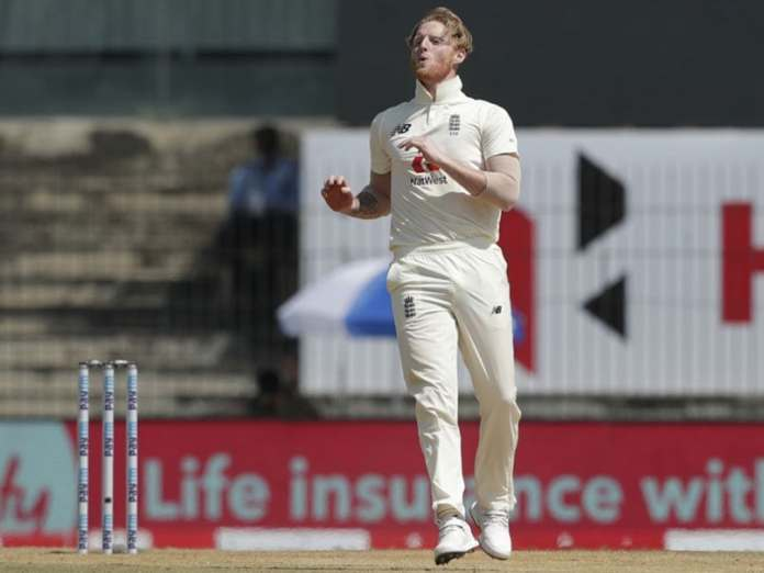 India vs England: Ben Stokes Does Handstand To Entertain Chepauk Crowd On Day 3. Watch