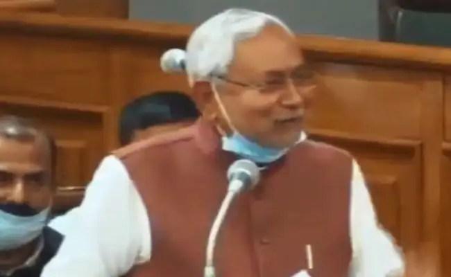 नीतीश कुमार को क्यों सफ़ाई देनी पड़ी कि वो किसी को धमकाते नहीं हैं