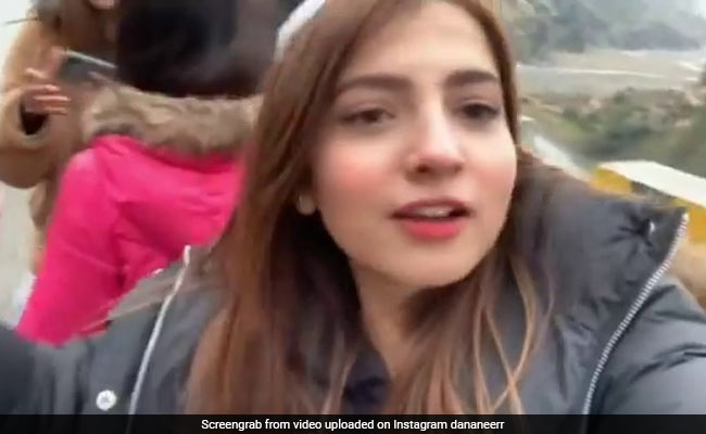 Brands Join The 'Pawri' As Pakistani Influencer's Video Goes Viral