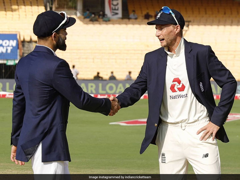 IND vs ENG, 3rd Test Live Score: India, England Face Pink-Ball Challenge At Motera