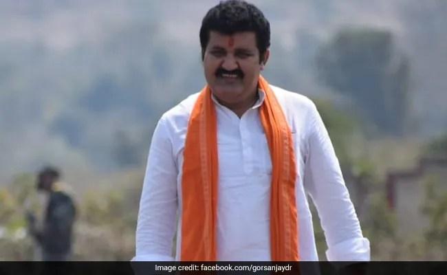 महाराष्ट्र के वन मंत्री ने कहा, भाजपा के महाविद्यालय को आत्महत्या के मामले से जोड़ा गया है