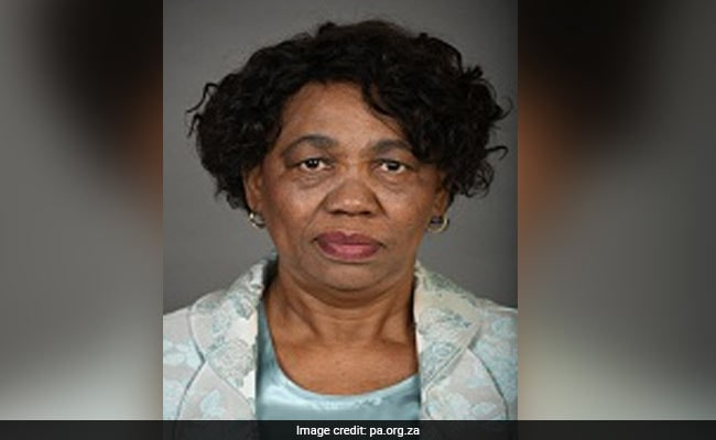 'Educated Man Won't Rape': South Africa Minister Criticised For Comment