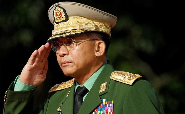 Myanmar's Junta Leader 'Confirmed' To Attend Asean Meet: Thai Government
