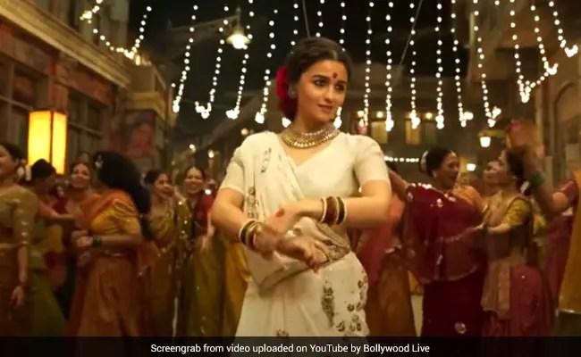 गंगूबाई काठियावाड़ी टीज़र में शाहरुख खान, अक्षय कुमार, प्रियंका चोपड़ा और अन्य सितारों से एक चिल्लाया जाता है