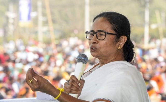 'Is It On PM's Suggestion?' Mamata Banerjee Slams Bengal's Marathon Polls