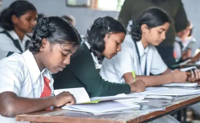 RBSE Class 8 Exam Dates: राजस्थान बोर्ड ने 8 मई से शुरू होने के लिए 8 वीं कक्षा की डेटशीट, पेपर जारी किया