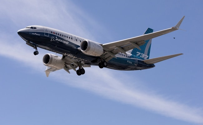 Potential Boeing 737 MAX Issue Affects More Of Plane: Report
