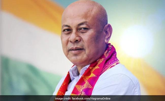 BPF Assam BJP Ally Joins Congress Alliance Before Polls: No Longer Friends