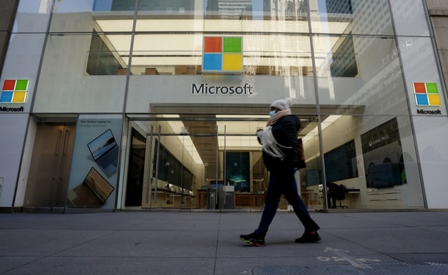 Microsoft To Allow More Employees At Its Headquarters From March 29