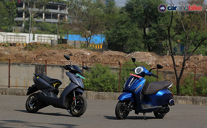 The subsidy on electric two-wheelers has been increased to Rs. 15,000 per kWh