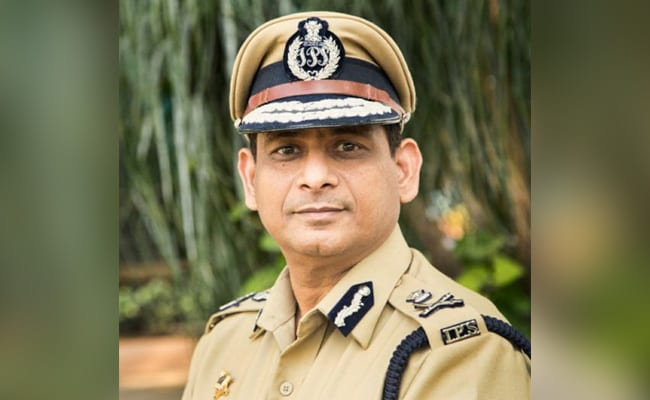 Days After New Mumbai Police Chief's Takeover, 86 Cops Transferred