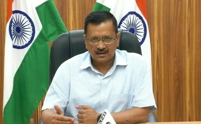 'Sad Day For Democracy': Arvind Kejriwal As Delhi Bill Clears Rajya Sabha