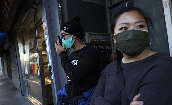 US Congress Passes Bill To Fight Rise In Anti-Asian Crimes