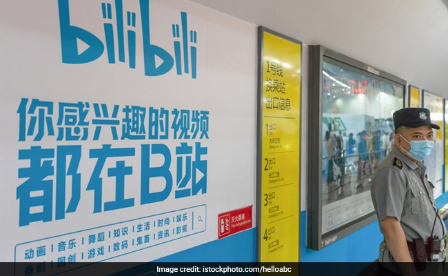 Chinese Video Streamer Bilibili Sinks Day After $2.6 Billion IPO