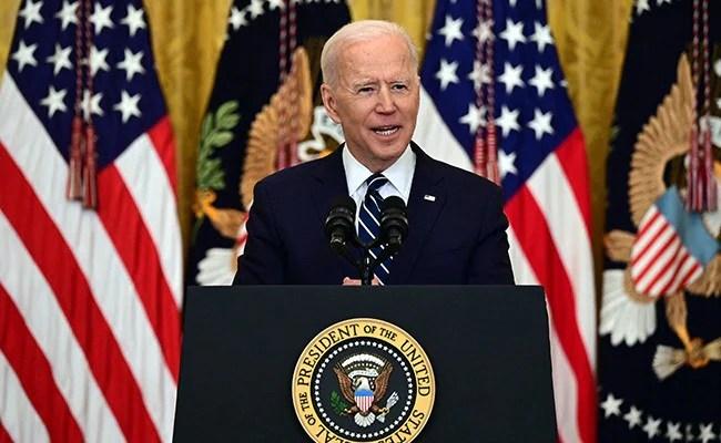 Biden Invites 40 World Leaders Including PM Modi To Global Climate Summit