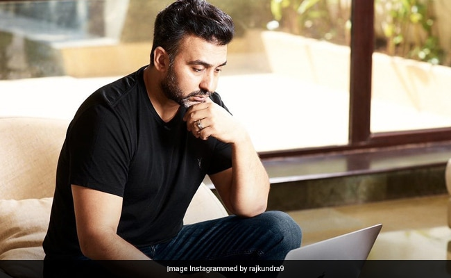 After A Blackout Year, 2021 Has Started No Better But Just Have Faith: Read Raj Kundra's Post