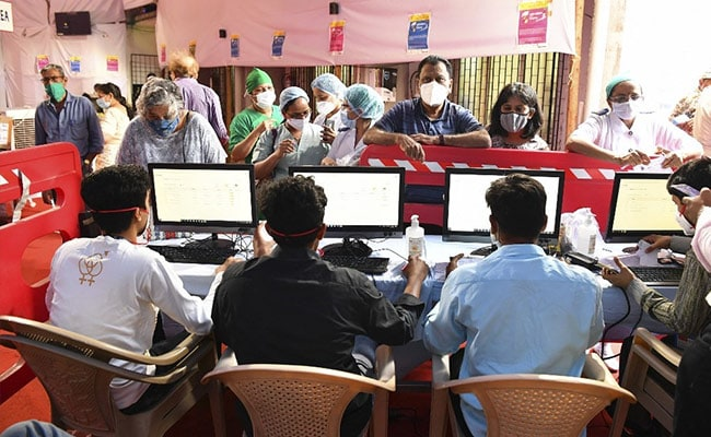 Latest News Live Updates: Vaccination For All Age Groups Not Anytime Soon, Says Centre