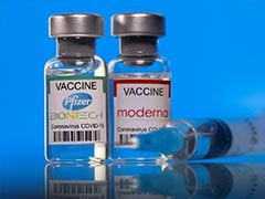 US Begins Study On Allergic Reaction Risk In Moderna, Pfizer Vaccines