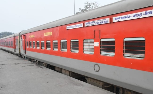 Indian Railways Cancelled Over 100 Trains Due To Cyclone Yaas: Details Here