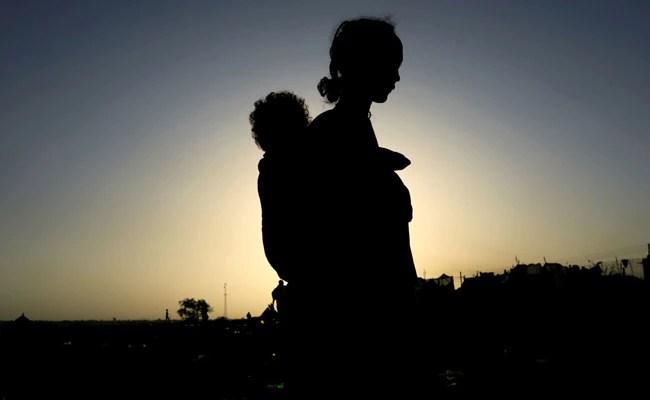Men Forced To Rape Family Members In Ethiopia's Tigray Region: UN