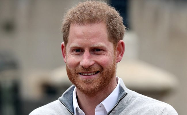 Prince Harry Joins Mind-Sharpening Startup In San Francisco