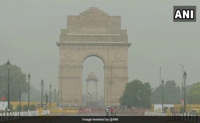 चक्रवात तौकता के कारण दिल्ली, उत्तर भारत के कुछ हिस्सों में भारी बारिश की संभावना