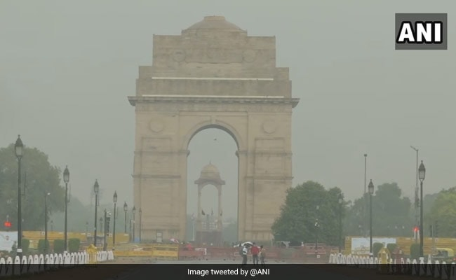 Heavy Rain Expected In Delhi, Parts Of North India Due To Cyclone Tauktae