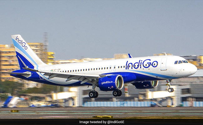 InterGlobe Aviation Edges Higher Post March Quarter Results