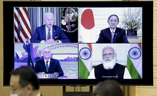 US Lawmakers And Experts Support Historic Indo-Pacific Quad Summit
