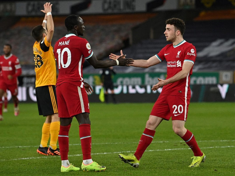"Wolves vs Liverpool: Liverpool Win ""Three Dirty Points"" As Diogo Jota  Returns To Haunt Wolves 