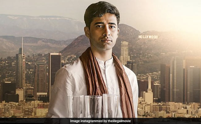 The Illegal Review: This Little Gem, Starring Suraj Sharma, Is Utterly Delectable
