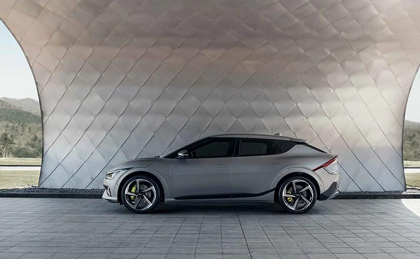 सिंगल चार्ज में 510 किलोमीटर चलती है Kia की ये इलेक्ट्रिक कार, कस्टमर्स का तगड़ा रिस्पॉन्स