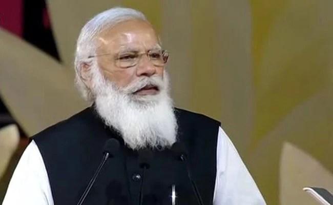 Modi Calls Indian's Discipline Exemplary - Telugu News Roundup