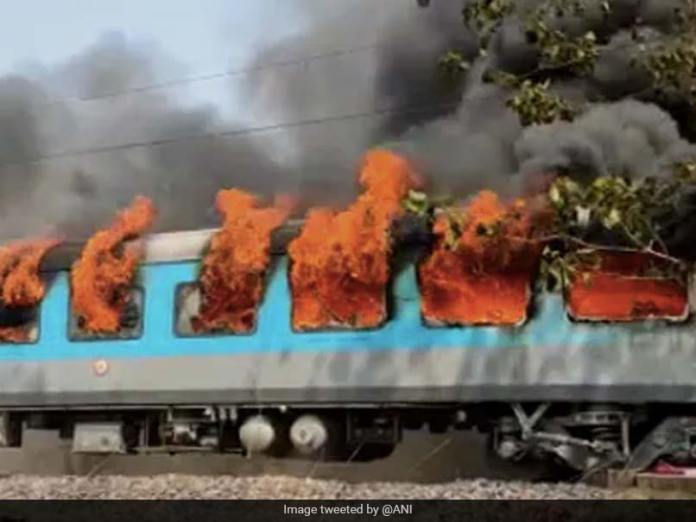 After Fire In Delhi-Dehradun Shatabdi Express, Railways Plans Severe Penalty For Smoking In Trains