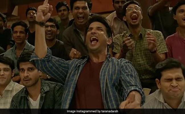 National Film Awards: Sushant Singh Rajput's Chhichhore Wins Best Hindi Film