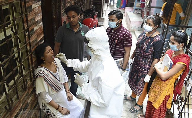 Coronavirus Live Updates: India Records Highest Single-Day Surge Of 1,52,879 New Covid Cases